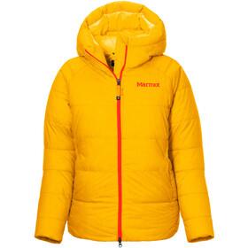 Marmot Mount Tyndall Pull à capuche Femme, solar